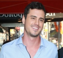 Celebrity News: 'Bachelor' Ben Higgins Hangs with Former Contestants Prior to Season Premiere