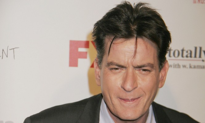 Cupid's Pulse Article: Celebrity News: Charlie Sheen Fires Back After Brett Rossi's Shocking Lawsuit
