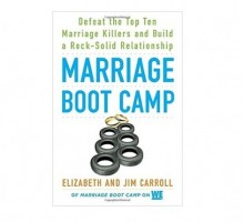 Relationship Advice: Authors of 'Marriage Boot Camp' Reveal How To Build A Rock Solid Relationship and Love