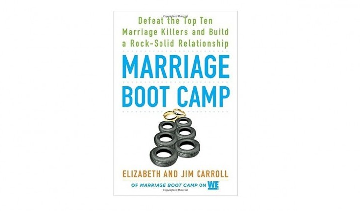 Cupid's Pulse Article: Relationship Advice: Authors of 'Marriage Boot Camp' Reveal How To Build A Rock Solid Relationship and Love