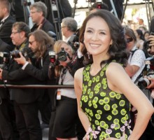 Celebrity Baby: Zhang Ziyi Welcomes First Child