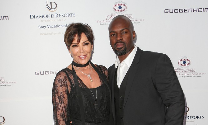 Cupid's Pulse Article: Kris Jenner Has a Celebrity Pregnancy Scare
