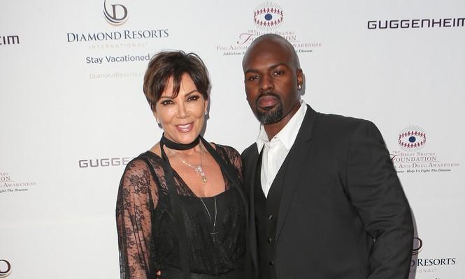 Cupid's Pulse Article: Kris Jenner Has a Celebrity Pregnancy Scare