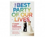 "Relationship Advice From 'The Best Party of Our Lives' Author Sarah Galvin: ""Love is the Same for Everybody"""