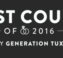 Generation Tux Announces Finalists for First Couple of 2016 Contest