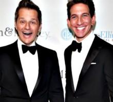 Celebrity News: Tom Postilio & Mickey Conlon Host Celebrity Celebration For Sinatra 100 Holiday Spectacular