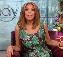 Celebrity News: Wendy Williams Talks Celebrity Mom Kelly Rutherford Losing Custody Battle & Appeal!