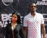 Celebrity Couple Predictions: Kendall Jenner, Nicki Minaj and Minka Kelly