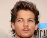 Celebrity Baby: One Direction's Louis Tomlinson Welcomes First Child