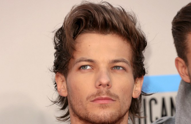 Cupid's Pulse Article: Celebrity Baby News: Louis Tomlinson Files for Shared Custody of Infant Son