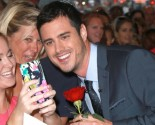 Celebrity News: 'The Bachelor' Features Planes, Train (Wrecks), and Hot Tubs