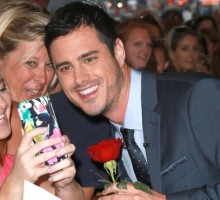 Celebrity News: 'The Bachelor' Season 20 Premieres with Ben Higgins Fending Off a Drunk Contestant