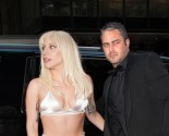 Celebrity Couple News: Lady Gaga & Taylor Kinney Split