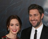 Celebrity News: John Krasinski Says Emily Blunt 'Hates' His New Muscles