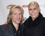 Celebrity News: 'Mob Wives' Star Big Ang Hosts Viewing Party