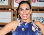 Celebrity Interview: 'Mob Wives' Reality TV Star Renee Graziano Says She's