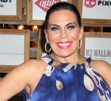 "Celebrity Interview: 'Mob Wives' Reality TV Star Renee Graziano Says She's ""Dating and Enjoying Being Spoiled Like a Princess"""