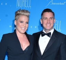Celebrity News: Carey Hart Pays Tribute to Wife Pink at 13th Anniversary