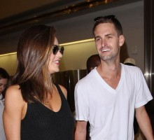 Celebrity Baby News: Miranda Kerr Welcomes First Child with Evan Spiegel