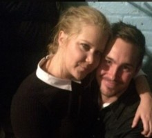 Celebrity Couple News: Amy Schumer Denies She Met Her New Boyfriend on Bumble