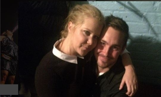Cupid's Pulse Article: Celebrity Couple News: Amy Schumer Denies She Met Her New Boyfriend on Bumble