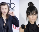 New Celebrity Couple: Kendall Jenner & Harry Styles Reunite at Party