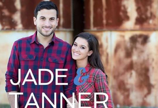 Cupid's Pulse Article: 'Bachelor in Paradise' Celebrity Couple Jade Roper & Tanner Tolbert Reveal Romantic Wedding Date