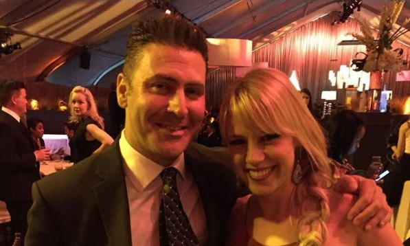 Cupid's Pulse Article: Celebrity Wedding: Jodie Sweetin Is Engaged to BF Justin Hodak