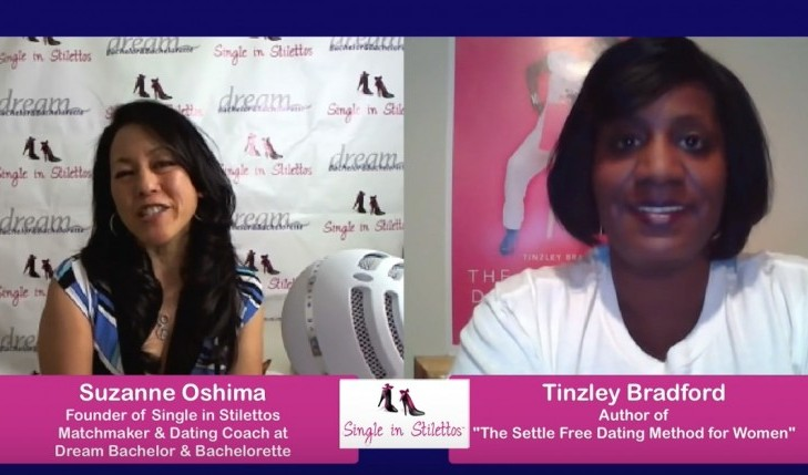 Relationship advice video: Dating expert Suzanne Oshima & relationship author Tinzley Bradford share expert dating advice to help you be a smarter dater.