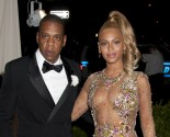 Celebrity Couple Jay-Z & Beyoncé Slay in Series of Date Nights