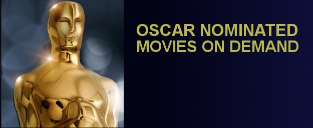 Cupid's Pulse Article: Date Idea: Have an Oscar Nominated Movie Date Night
