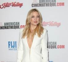 Celebrity News: Does Kate Hudson Use Dating Apps?