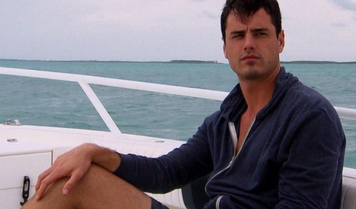 Ben Higgins. Photo courtesy of abcnews.com.