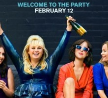 Celebrity News: Time Travel with 'How To Be Single' Stars