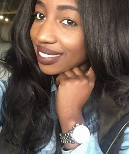 Cupid's Pulse Article: Jasmine Igwegbe