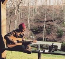 New Celebrity Couple Miranda Lambert & Anderson East Spend the Weekend Making Music