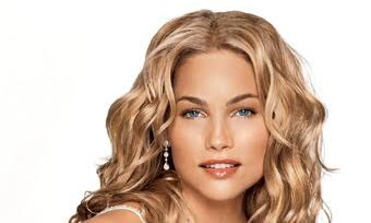 Cupid's Pulse Article: Beauty Tricks: The Best Curly Hair Hacks