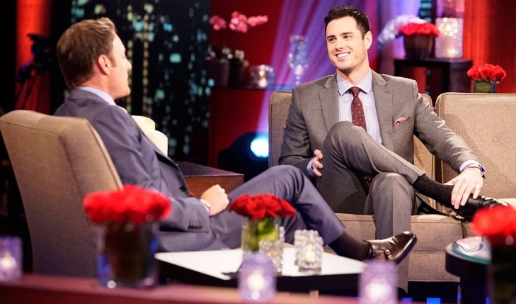 Cupid's Pulse Article: Celebrity News: The Ladies Tell All On 'The Bachelor'