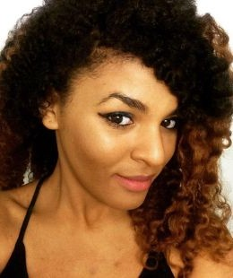 Cupid's Pulse Article: Cortney Moore
