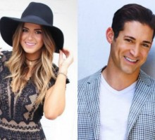 Celebrity News: 'Bachelorette' JoJo Fletcher Has Another Ben In Her Life