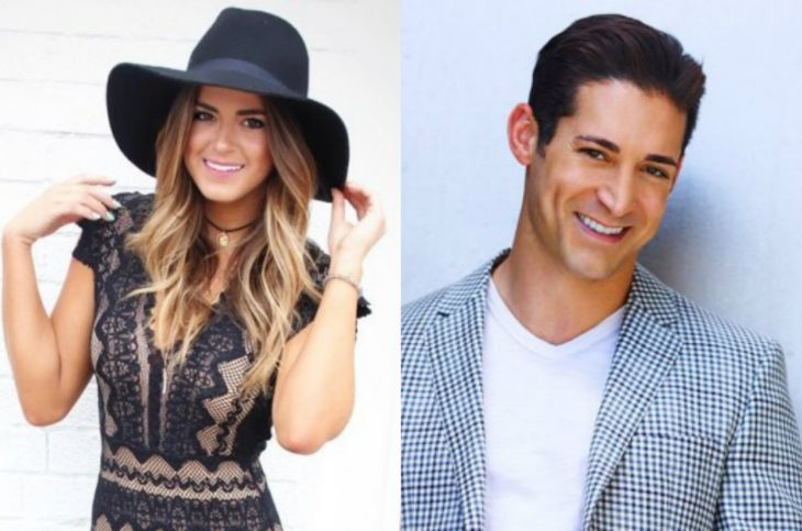 Cupid's Pulse Article: Celebrity News: 'Bachelorette' JoJo Fletcher Has Another Ben In Her Life