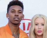 Celebrity News: Iggy Saves Fiance Nick Young from Tattoo Typo