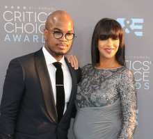 Celebrity Baby News: Ne-Yo and Wife Crystal Renay Welcome a Baby Boy