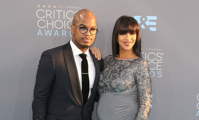 Cupid's Pulse Article: Celebrity Baby News: Ne-Yo and Wife Crystal Renay Welcome a Baby Boy