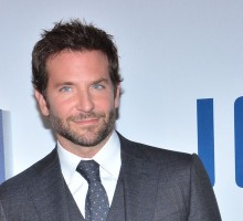 Celebrity Baby: Bradley Cooper Is Spotted on a Run Post Girlfriend's Pregnancy Reveal