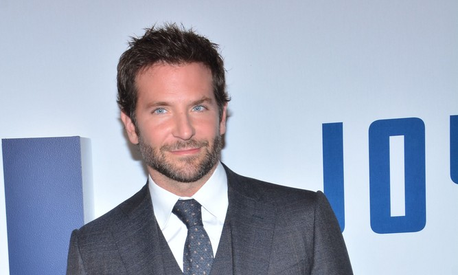 Cupid's Pulse Article: Celebrity Baby: Bradley Cooper Is Spotted on a Run Post Girlfriend's Pregnancy Reveal