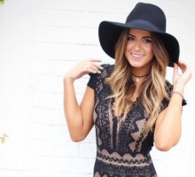 Celebrity News: 'Bachelorette' Star JoJo Fletcher Says Chad 'Wasn't Meant to Be My Husband'