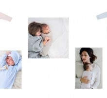 Baby Fever: Dress and Wrap Your Child in Celebrity Style with These Comfortable & Cozy Products