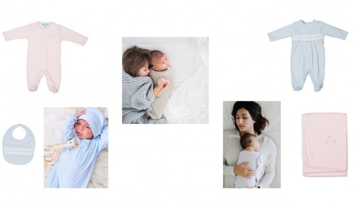 Cupid's Pulse Article: Baby Fever: Dress and Wrap Your Child in Celebrity Style with These Comfortable & Cozy Products