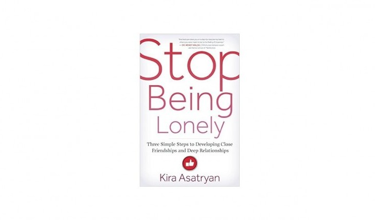 Cupid's Pulse Article: Relationship Advice: Author Kira Asatryan Talks Loneliness and Relationship Problems